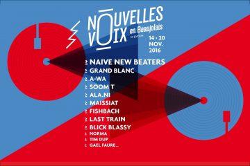 Nouvelles Voix 2016
