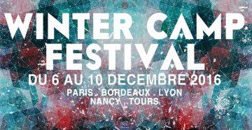 Winter Camp 2016
