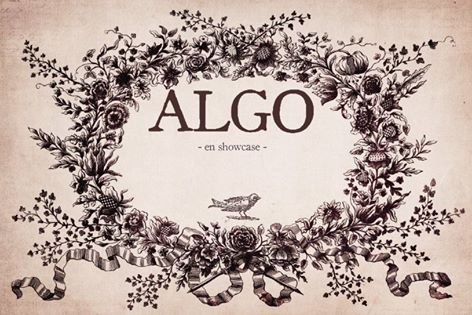 Algo - Showcase