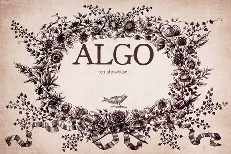 Algo - Showcase