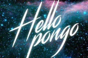 Hello Pongo