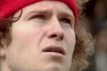 Vidéo : Da Silva - John McEnroe