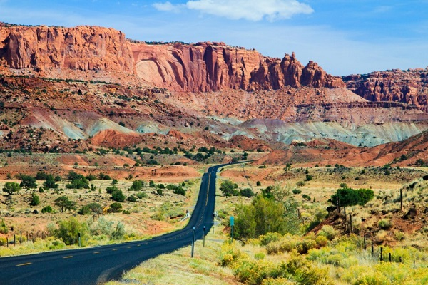 welcome-to-capitol-reef-national-park