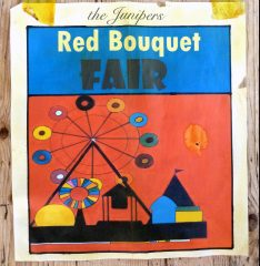 The Junipers - Red Bouquet Fair