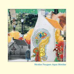 Nicolas Pauam - Aqua Mostlae