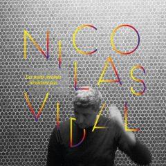 Nicolas Vidal - Les nuits sereines n'existent pas