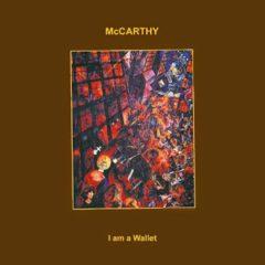 McCarthy - I Am A Wallet