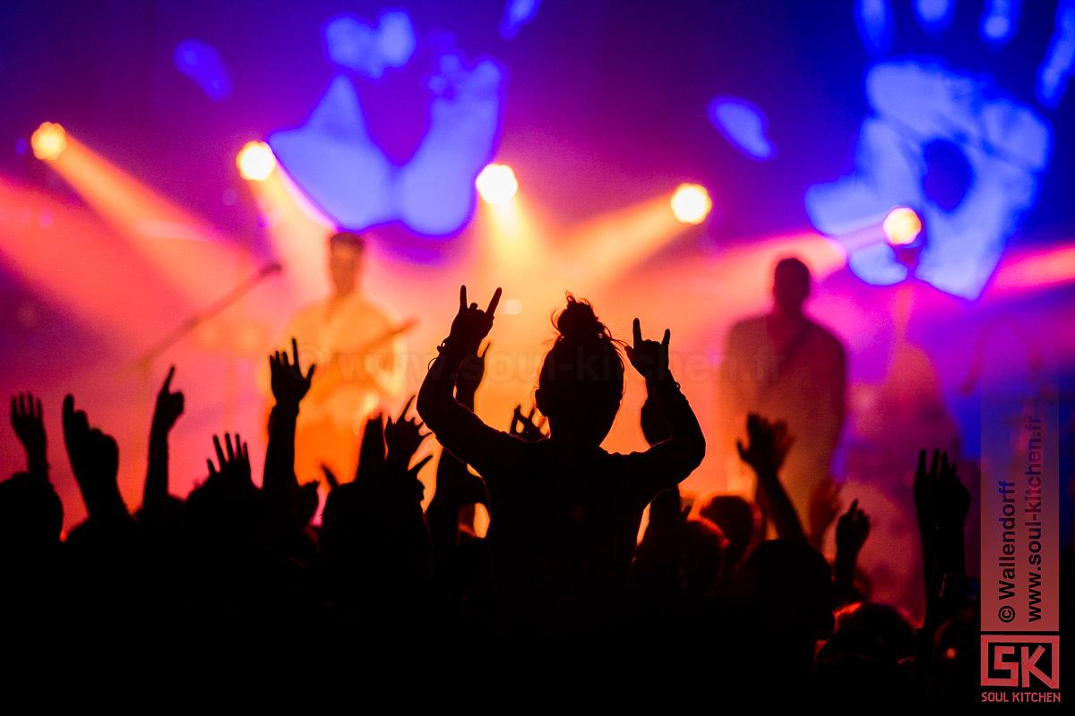 De Concert Page Sur Soul 4 Live 16 Par Rendus Kitchen Reports Compte nk8w0OP