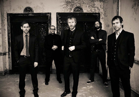 The National © Keith Klenowski