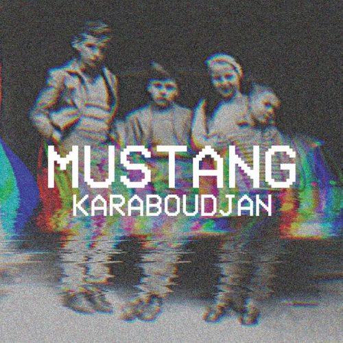Mustang - Karaboudjan
