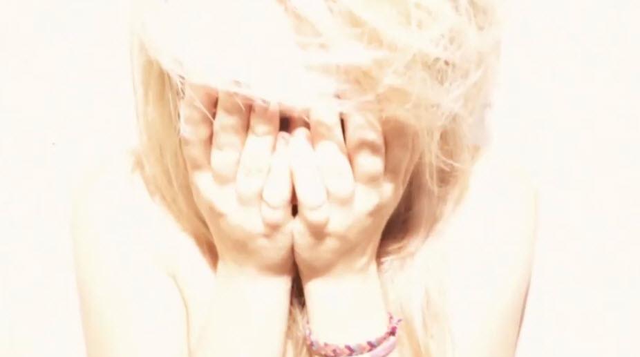 vidéo : Nina Johansson - One step too low