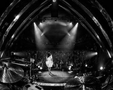 Photos de concert : Olivia Ruiz @ La Cigale | 22-23.02.2017