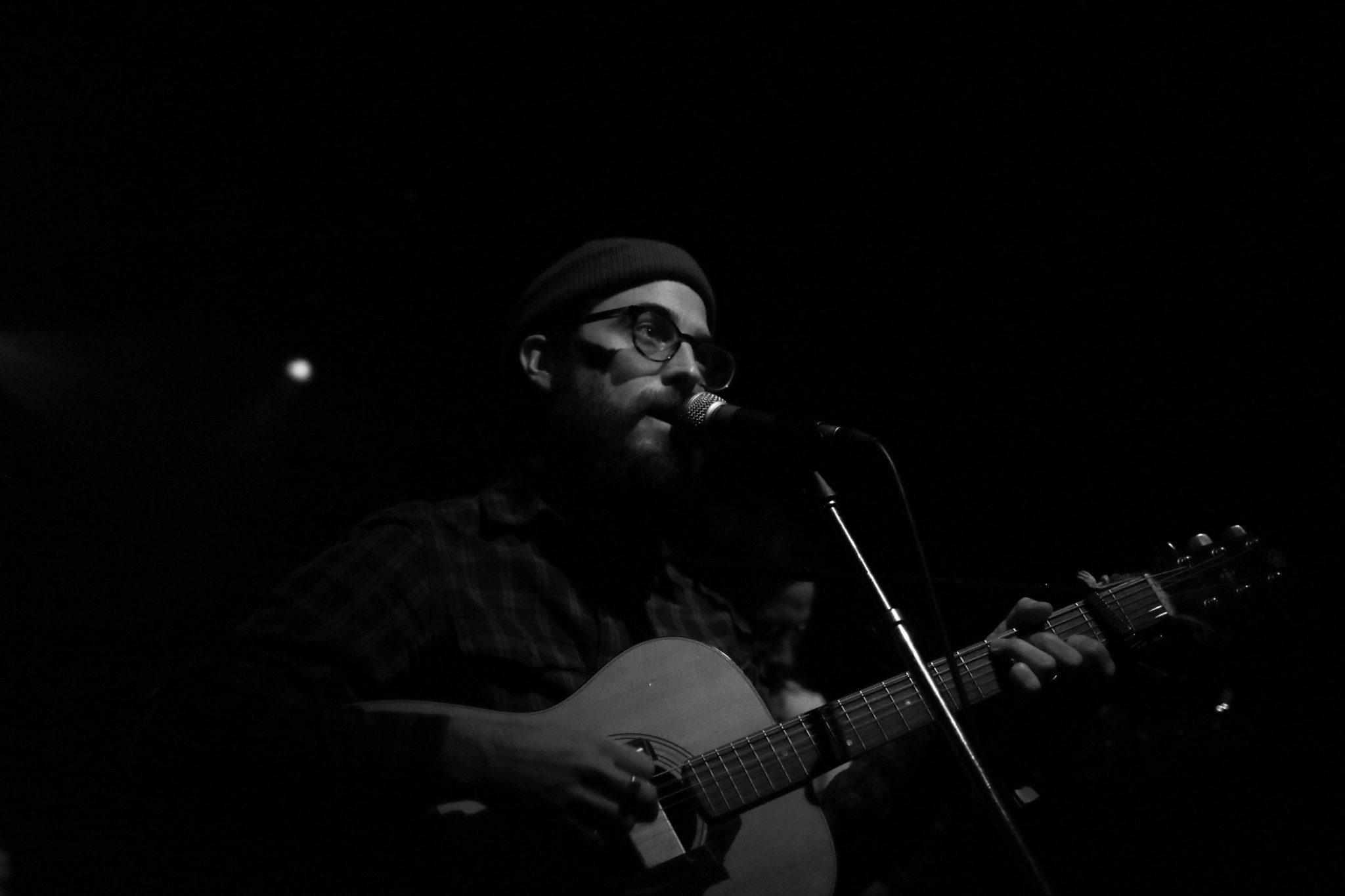 Woods @ Lune des Pirates 23/03/2017