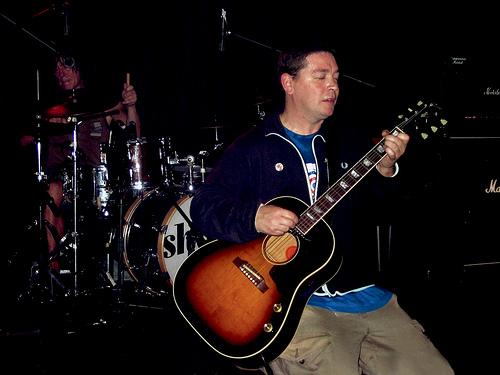 Shack 2003