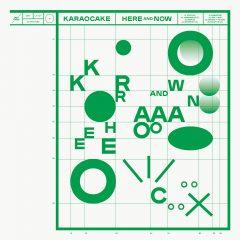 Karaocake - Here and Now