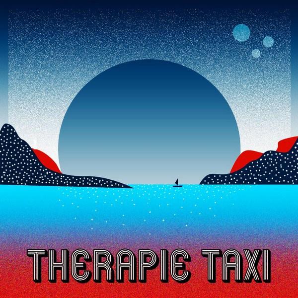 chronique : Thérapie Taxi - EP