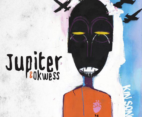 Jupiter & Okwell - Sonic Kin