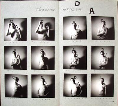 Dominique A © Valéry Lorenzo
