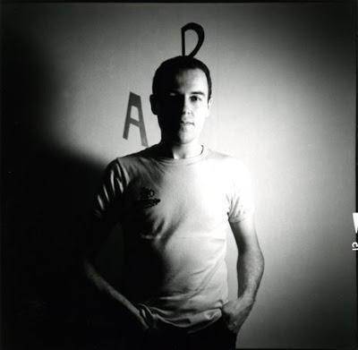 Dominique A - © Valéry Lorenzo