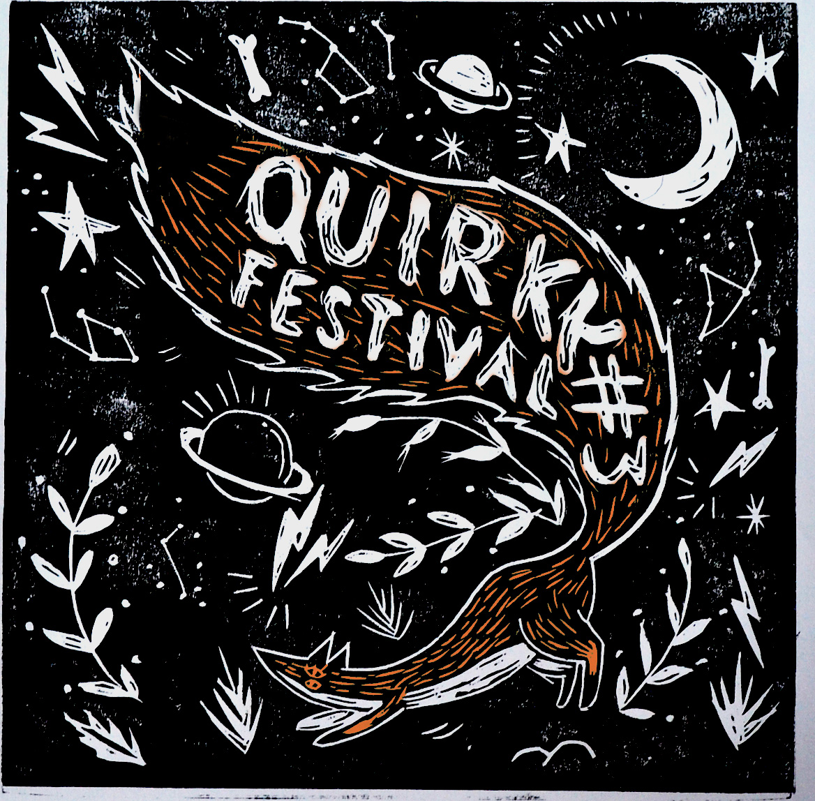 Quirky Festival 2017