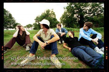 The Verve ® Micahel Spencer Jones