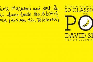 David Snug - 50 Classiques de la Pop