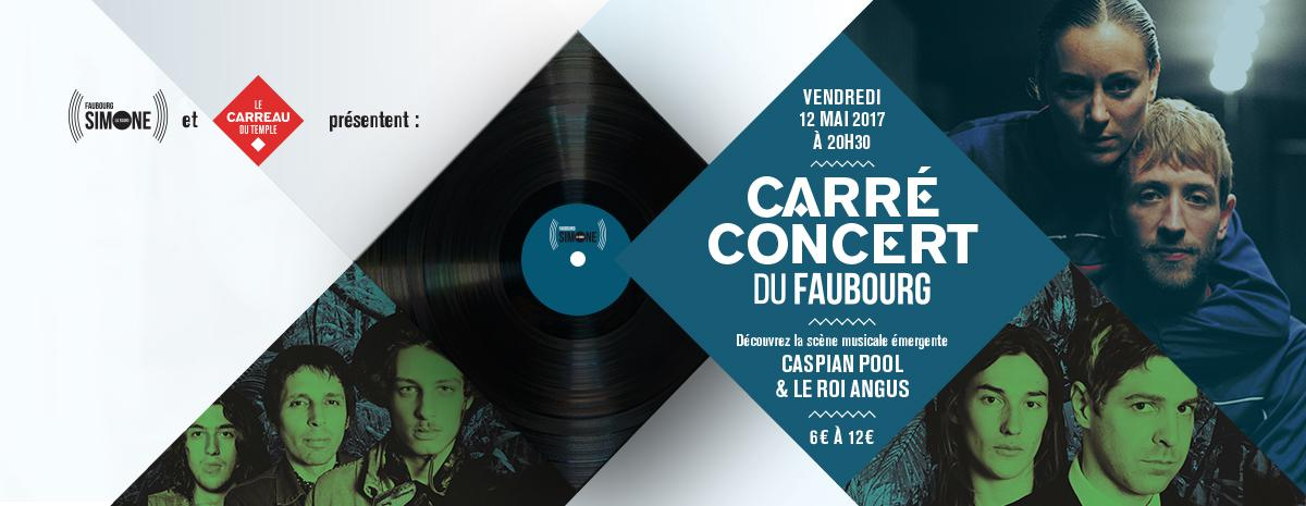 Carré-Concert #8