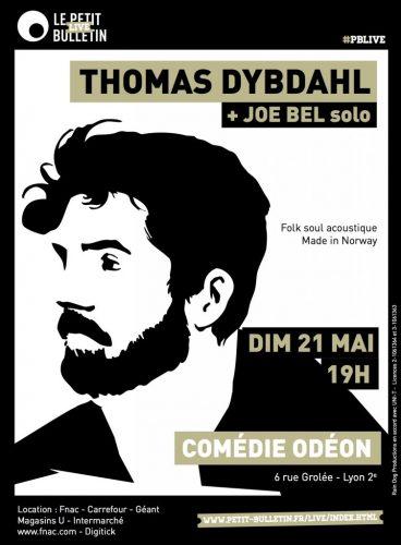 Thomas-Dybdahl