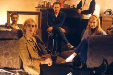 The Go-Betweens, interview