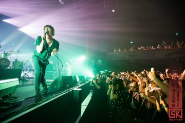 The Kooks @ l'Olympia, Paris, 16/05/2017
