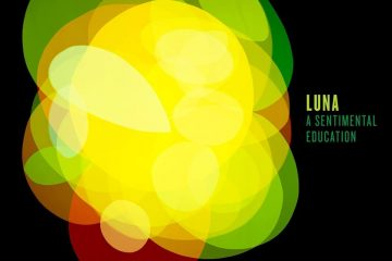 Luna - A Sentimental Education