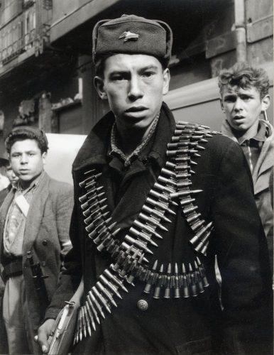 © Mario de Biasi (Budapest, 1956)