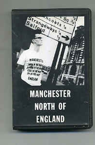 Manchester - North of England