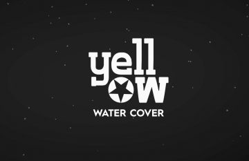 Yellow - Water Cover