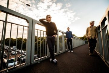 The Clientele © Andy Wilshire