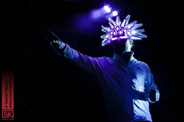 Best of - Musilac 2017 - Jamiroquai