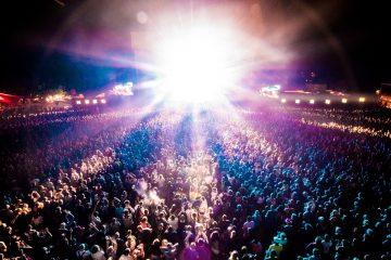 Paléo festival 2017 - Manu Chao
