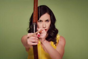 Olivia Ruiz - Dis moi ton secret