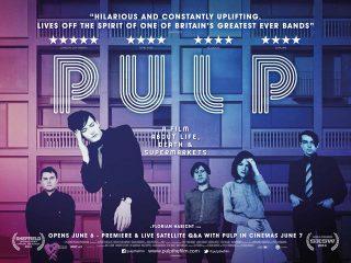 Pulp-movie