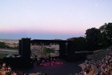 Titi Robin aux Nuits de Fourvière 2017