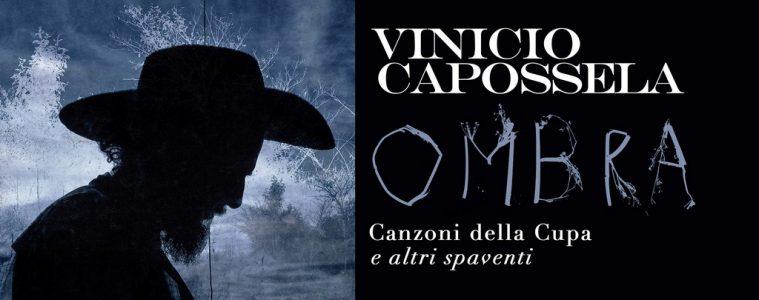 Vinicio Caposella - Ombra