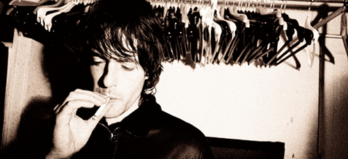 Spiritualized (copyright Andy Willsher)