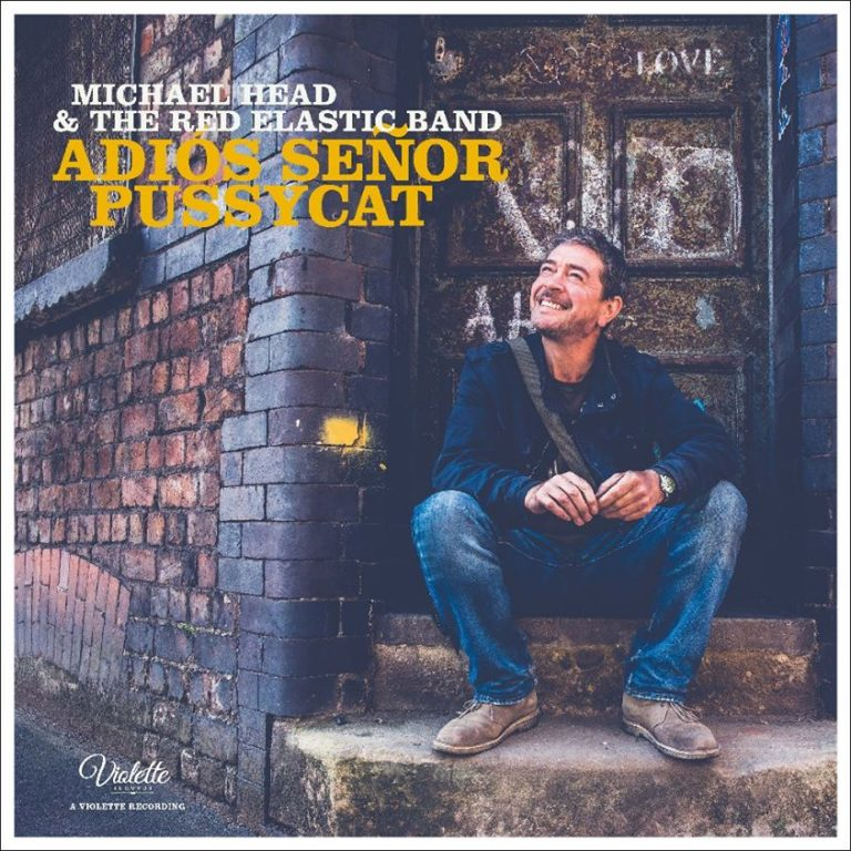 Michael Head and The Red Elastic band - Adiós Señor Pussycat