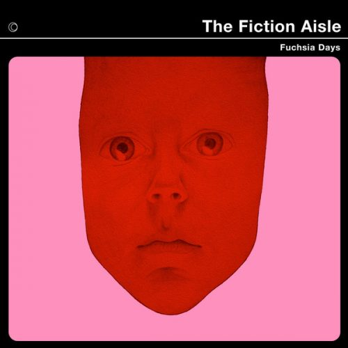 The Fiction Aisle - Fuscia Days