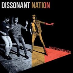Dissonant Nation - Agitato