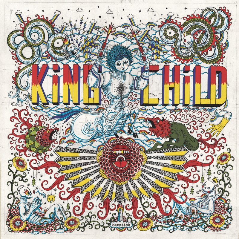 King Child - Meredith