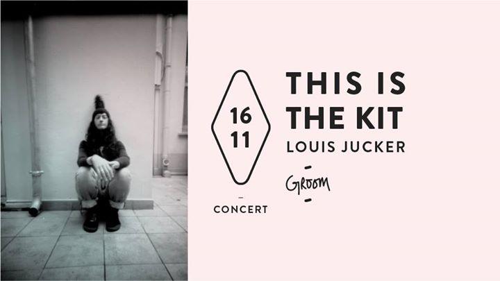 This is the Kit au Groom