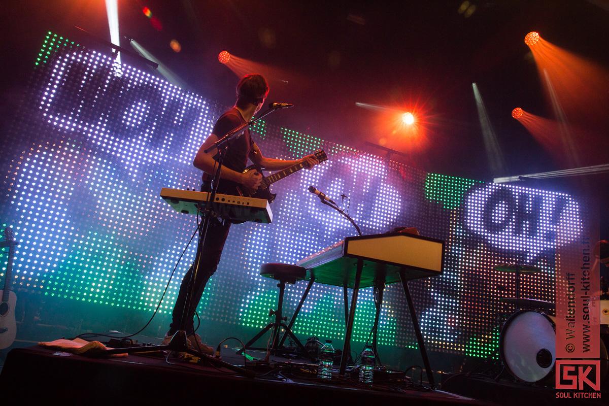 ALB @ MaMa Festival, la Cigale, Paris, 19/10/2017