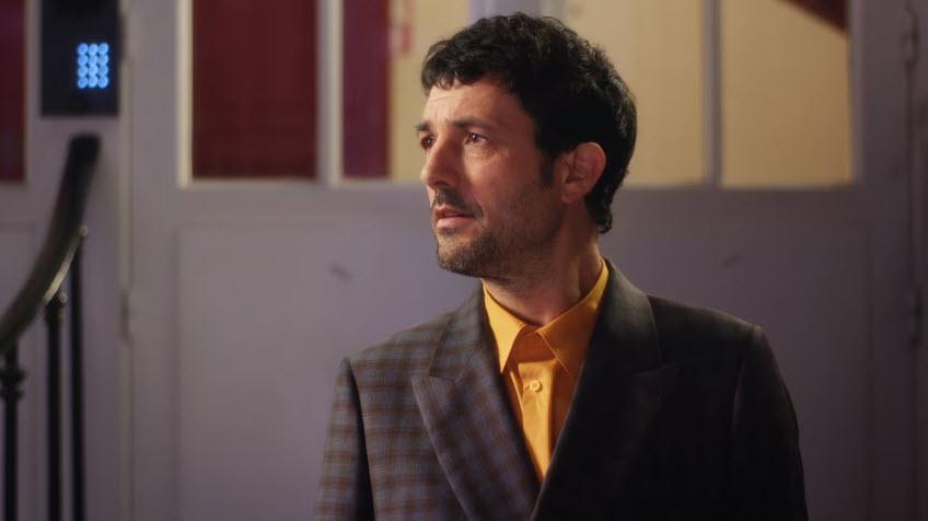 Albin De La Simone - Dans la tête