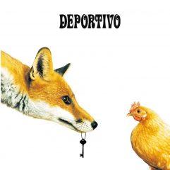 Deportivo - Deportivo